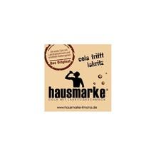 hausmarke | lakritz-cola | 1x 0,33 l