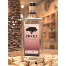 tonka gin , 47%vol, 0,5 l