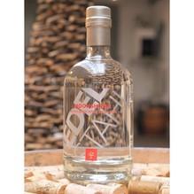 edelstahl | moonshiner | white single malt | 50%vol 0,7l