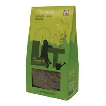 London Tea Company, fair, grüner tee, chunmee, , 1x125g,