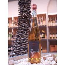 grappa stravecchia   destilleria f.lli pisoni   tirol    40%vol, 0,7l