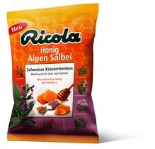 Ricola Honig und Alpen Salbei 75g