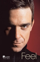 Feel: Robbie Williams   Heath, Chris; Williams, Robbie