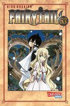 Fairy Tail. Bd.53   Mashima, Hiro
