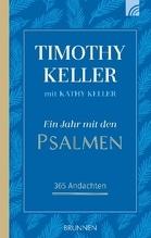 Ein Jahr mit den Psalmen | Keller, Timothy