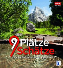 9 Plätze - 9 Schätze (Ausgabe 2017)
