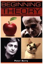 Beginning Theory | Barry, Peter