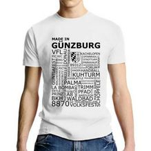 Made in Günzburg T-Shirt