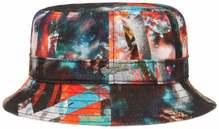 Stetson Bucket Hut Anglerhut mehrfarbig