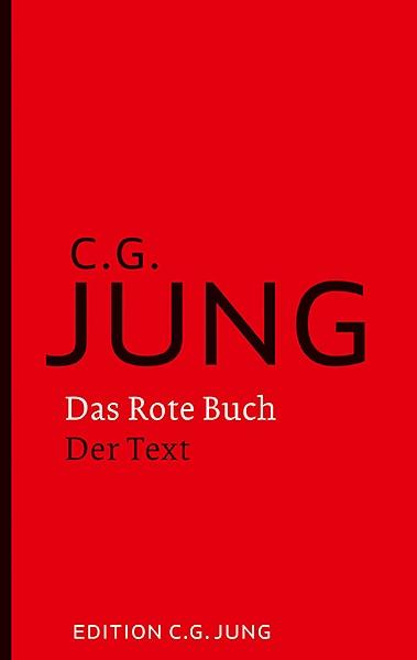 Das Rote Buch - Der Text | Jung, Carl G.
