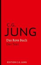 Das Rote Buch - Der Text   Jung, Carl G.