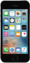 IPhone SE 64 GB Spacegray ~Neuware~