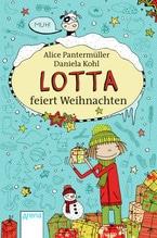 Lotta feiert Weihnachten   Pantermüller, Alice