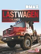 DMAX Lastwagen Deutschlands | Köstnick, Joachim M.