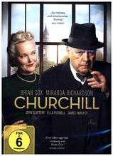 Churchill, 1 DVD