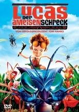 Lucas der Ameisenschreck, 1 DVD, m. Kofferanhänger