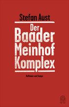 Der Baader-Meinhof-Komplex   Aust, Stefan