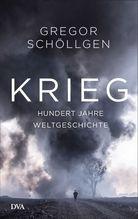 Krieg | Schöllgen, Gregor