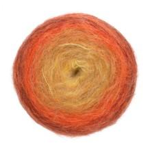 BOBBEL mohair - Woolly Hugs - 500m/150g   (202)