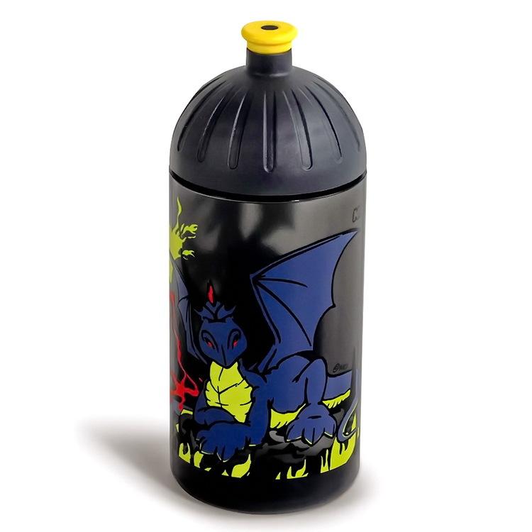 "Nici Trinkflasche ""Creatures"" 0,5l"