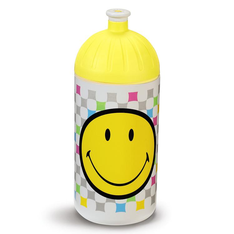 "Nici Trinkflasche ""Smiley"" 0,5l"