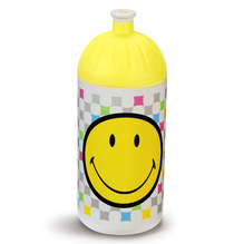Nici Trinkflasche 'Smiley' 0,5l