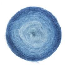 BOBBEL mohair - Woolly Hugs - 500m/150g   (205)