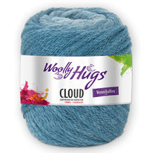 Woolly Hugs - Cloud - 300m/100g   (183)