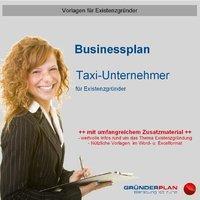 Leimkuhl, D: Businessplan Taxi-Unternehmer für Existen