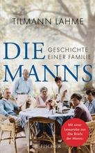 Die Manns | Lahme, Tilmann