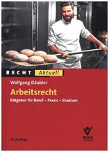 Arbeitsrecht | Däubler, Wolfgang