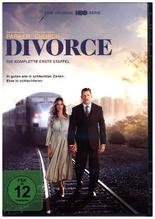 Divorce. Staffel.1, 2 DVDs