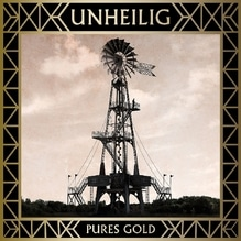 Best of - Pures Gold, 1 Audio-CD | Unheilig