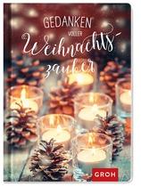 Gedanken voller Weihnachtszauber