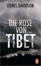 Die Rose von Tibet | Davidson, Lionel