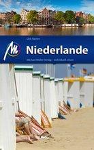 Niederlande Reiseführer | Sievers, Dirk