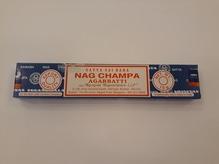 Satya Räucherstäbchen Nag Champa
