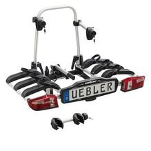 UEBLER P32 S inkl. Kennzeichen Fahrradträger 3er erweiterbar 15810
