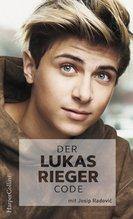 Der Lukas Rieger Code   Rieger, Lukas