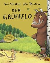 Der Grüffelo | Scheffler, Axel; Donaldson, Julia