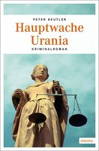 Hauptwache Urania   Beutler, Peter
