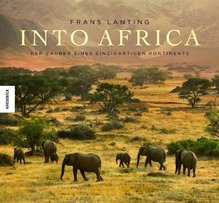 Into Africa | Lanting, Frans; Eckstrom, Chris