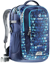 Deuter Laptoprucksack Gigant 32 l navy triangle