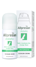 Allpresan diabetic Intensiv Schaum 35ml