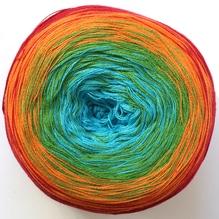 BOBBEL cotton - Woolly Hugs - 800m/200g - 50%BW/50%Poly (16)