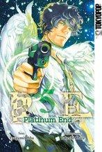 Platinum End. Bd.5   Ohba, Tsugumi; Obata, Takeshi