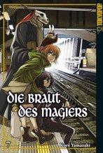 Die Braut des Magiers. Bd.7   Yamazaki, Kore