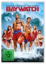Baywatch, 1 DVD