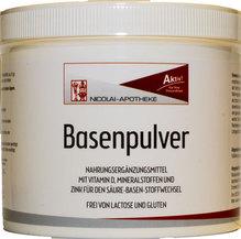 Basenpulver