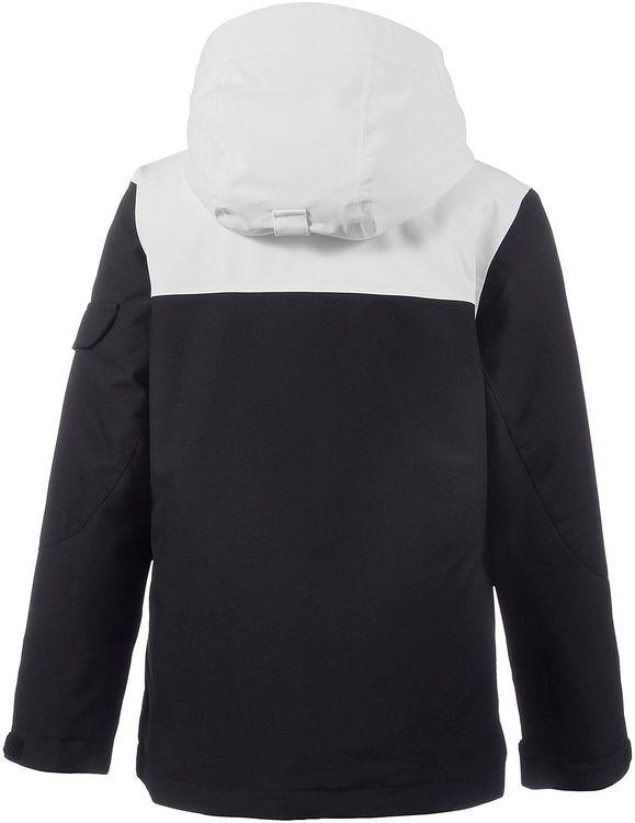 Ziener Skijacke Mädchen Anete Farbe black 177905